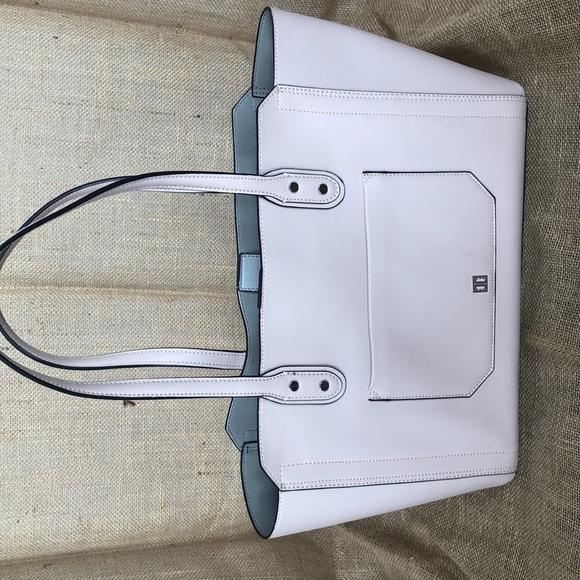 Ivanka Trump Handbags - pale pink Ivanka Trump purse